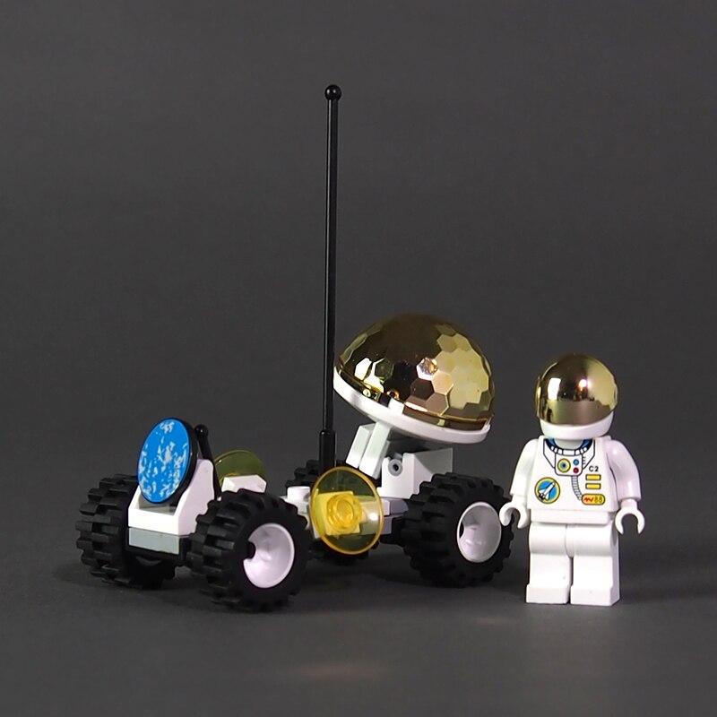 Achetez en Gros station spatiale jouet en Ligne à des