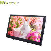 13.3 inch 2K Portable Computer Monitor PC HDMI PS 3 PS4 Xbo x360 1920x1080 1080P IPS LCD LED Display Monitor for Raspberry Pi