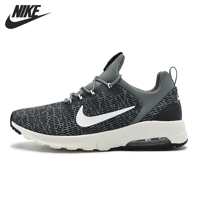 Original New Arrival 2017 NIKE AIR MAX MOTION RACER Women's Running Shoes  Sneakers