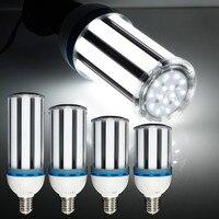 New Bright 30w 40w 50w 60w E27 AC85 265V Cold White Warm White SMD5730 Corn Bulb