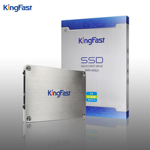 Kingfast ultrathin metal 2.5″ SATA III SSD hard disk internal 128GB 256GB 512GB 1TB with cache SATA3 6Gbps for laptop&desktop