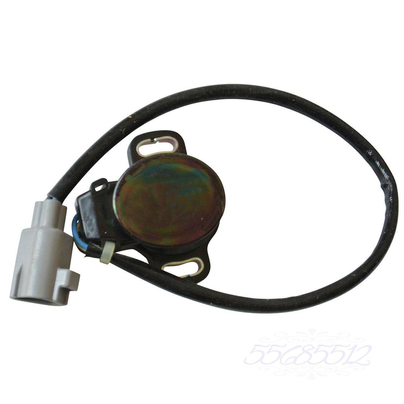 US $22 79 5% OFF|Throttle Position Sensor For Toyota Land Cruiser, HDJ80,  HDJ81, HZJ81 8945236010-in Sensors & Switches from Automobiles &  Motorcycles