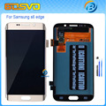Replacement LCD display+touch screen digitizer for Samsung for Galaxy S6 Edge lcd G925 G925f G9250 G925V G925P G925R lcd+tools