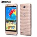 GOOWEEL MT6580 M9mini + 4.5 дюймовый IPS Android 5.1 Смартфон Quad Core сотовый телефон 1 ГБ + 8 ГБ GPS 3 Г мобильный телефон 5.0MP Камера