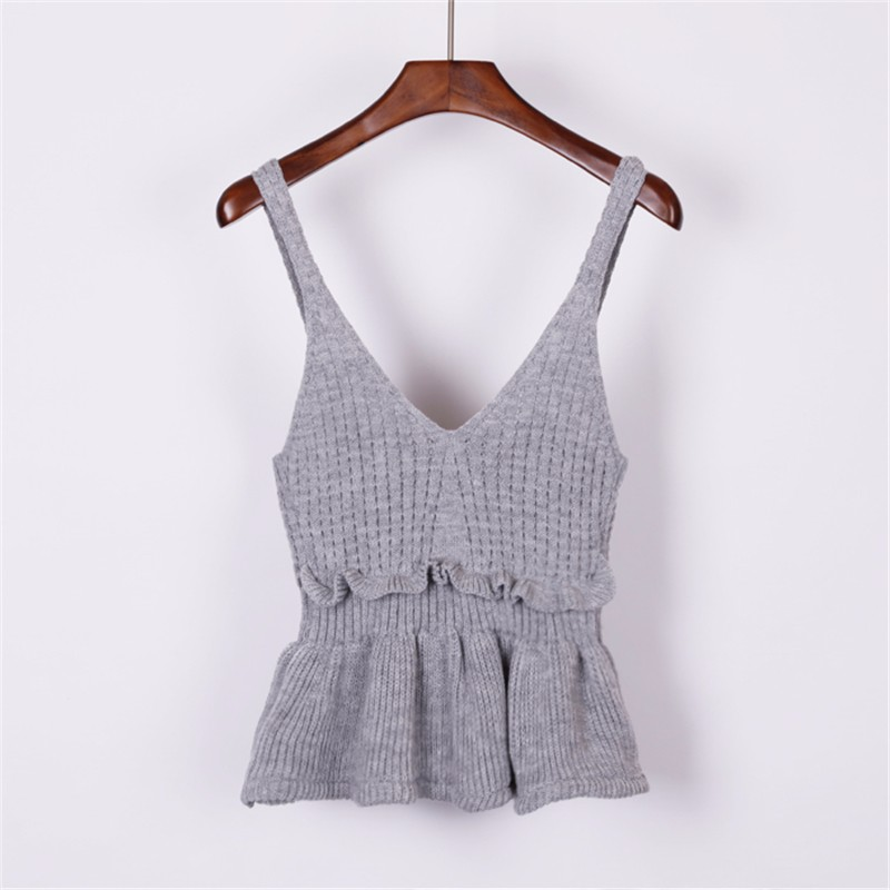 knitted vest 08