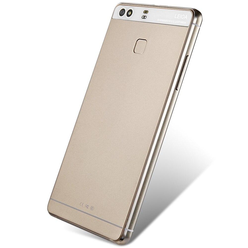 Оригинал jiake p9 6.0 ' андроид 5.1 3 г мобильный телефон mtk6580 1.3 ггц четырехъядерный 512 мб ОЗУ 4 гб ПЗУ gps wi-fi 4800 мач смарт мобильный телефон