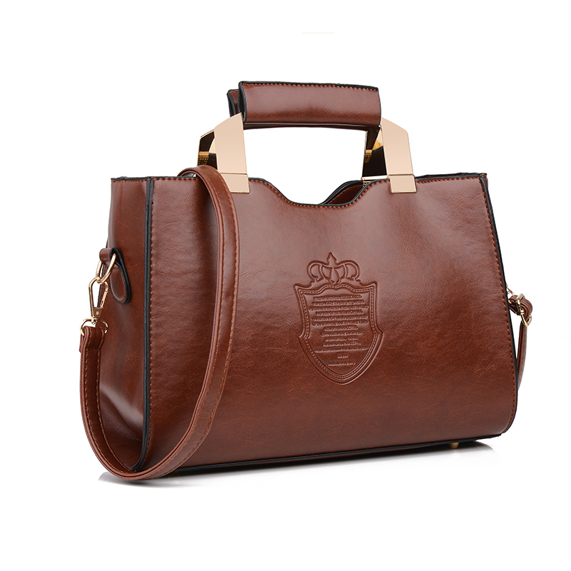 iCeinnight  women handbags vintage shoulder bags high quality pu leather messenger bags long belt bolsa feminina dollar