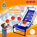 Nova Chegada das Crianças Esportes Placar Eletrônico Quadro Basquete Basquete Ao Ar Livre Indoor Bebê Bola Brinquedos Brinquedos educação infantil