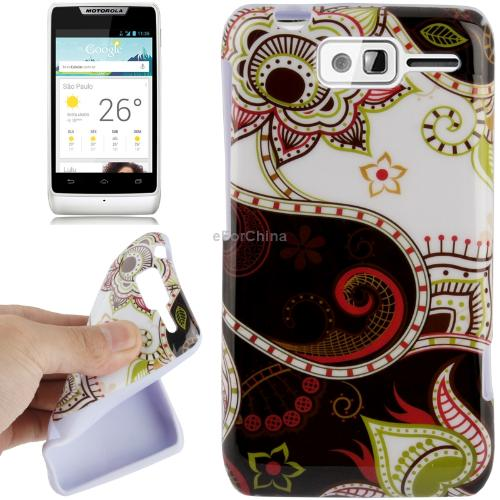 Cell Phone Covers Shell TPU Case Motorola RAZR D1 / XT918 - Shenzhen SUNSKY Technology Co., Ltd store