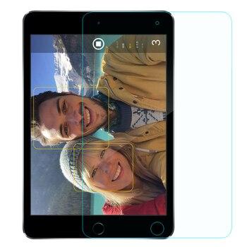 Película de vidrio templado completo de 0,33mm para Apple iPad Pro 10,5 Protector de pantalla de vidrio Protector para iPad 10,5 pulgadas 2017 protector de 9 H