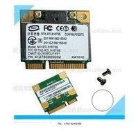 REALTEK RTL8187SE WIFI MINI PCI-E de la tarjeta inalámbrica 54 M tarjeta WIFI