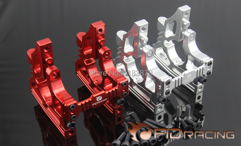 Hydraulic Transmission Box Differential case fixing bracket FOR LOSI DBXL ordinary differential equations