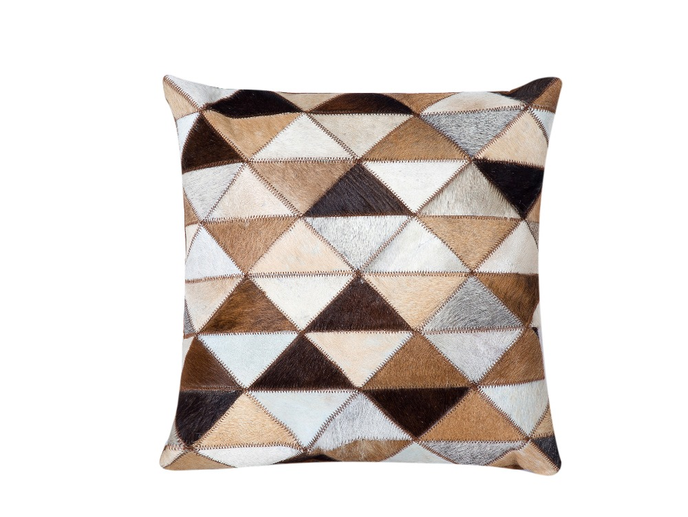 cowhide pillow27