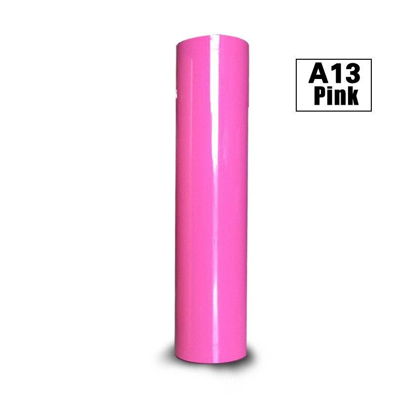0.3mX5m передачи тепла винил высокого качества тенниски передачи тепла наклейки ПУ