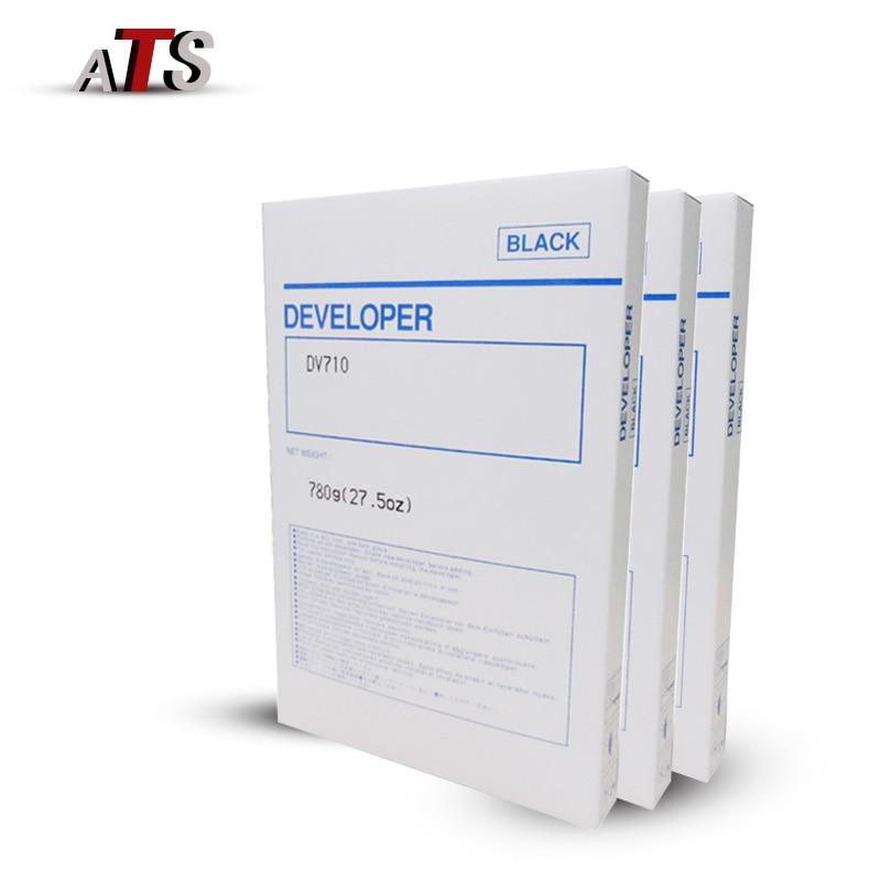 Photocopier fitting 780G DV710 әзірлеуші ұнтақ - Кеңсе электроника - фото 3