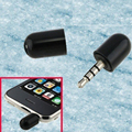 1PC Mini Mic Microphone Voice Recorder for iPad2 3 iPhone4 4S 3G iPod Touch Nano