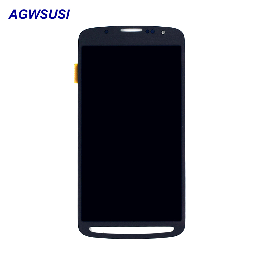 For Samsung Galaxy S4 Active i9295 i537 Touch Screen Digitizer Sensor Glass Panel + LCD Display Monitor Screen Panel AssemblyFor Samsung Galaxy S4 Active i9295 i537 Touch Screen Digitizer Sensor Glass Panel + LCD Display Monitor Screen Panel Assembly
