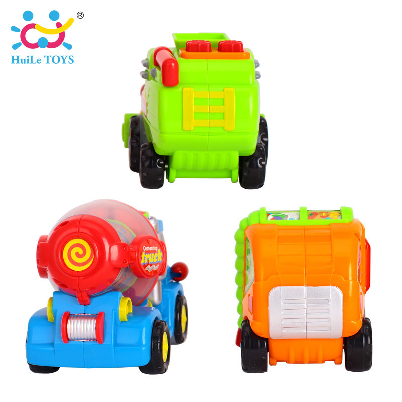 (Set of 3) Wholesale Baby Toys Push and Go Friction ...