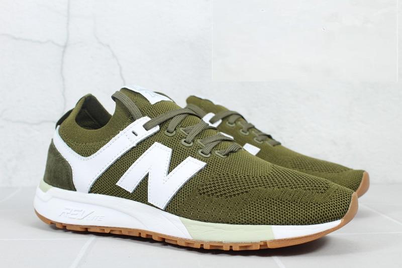 506ac9f4 New Balance 247 Retro Authentic Men's/women's Running Shoes,high top ...