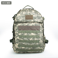 High Quality Hot Sale 1000D Imitated Cordura Small Backpack PP5 0045