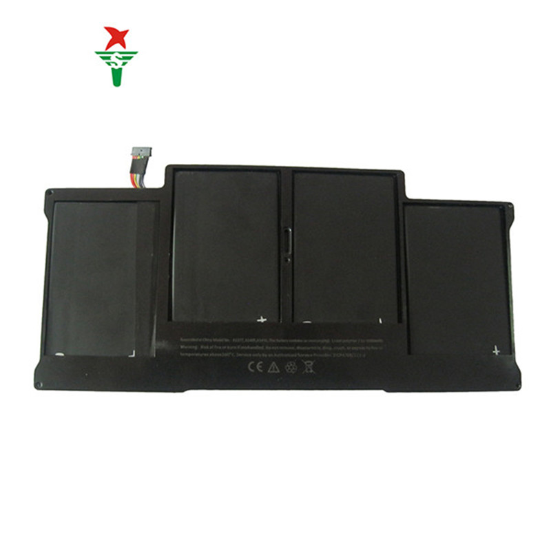 7.6V 55Wh Laptop Battery A1377 A1405 A1496 For Apple MacBook Air 13 A1369 Mid 2011 A1466 Mid 2012 MC503xx/A late2010 B-AE1405JP