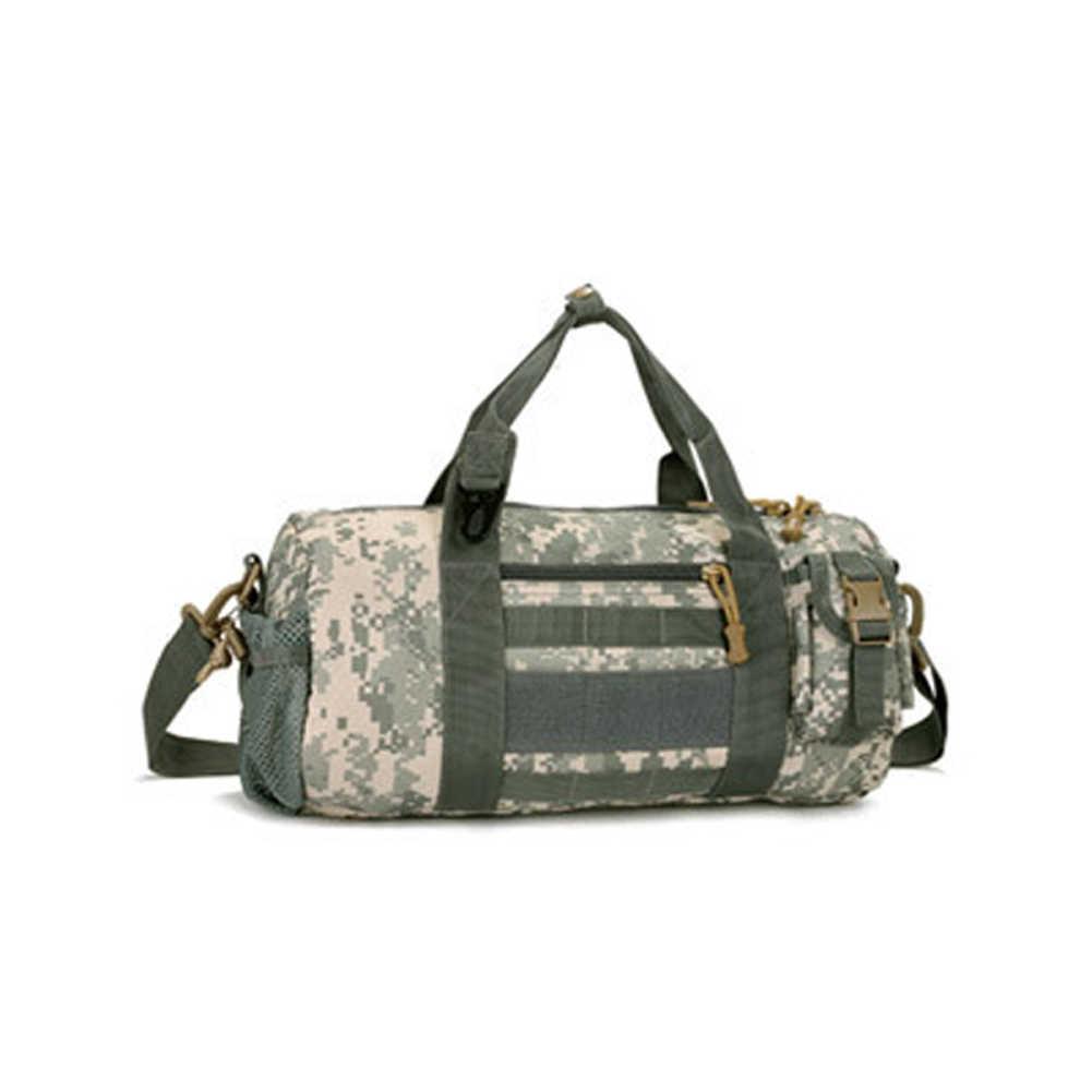 Мужская водонепроницаемая цилиндрическая сумка с большой емкостью, армейская сумка AGD FA $ B, 2019