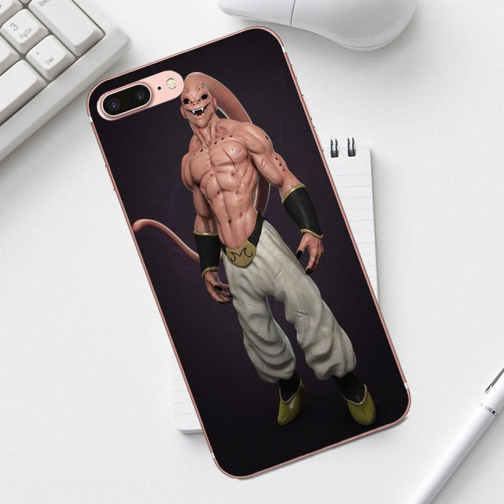 Responsible Anime Vegeta Dragon Ball Z Son Gohan For Iphone Xs Max Xr X 4 4s 5 5s 5c Se 6 6s 7 8 Plus Samsung Galaxy J1 J3 J5 J7 A3 A5 Cover Good Companions For Children As Well As Adults Fitted Cases Cellphones & Telecommunications