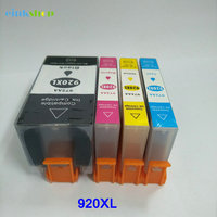 Einkshop For HP 920 Ink Cartridge For HP920 920xl Ink Cartridge For HP Officejet 6500a 6000