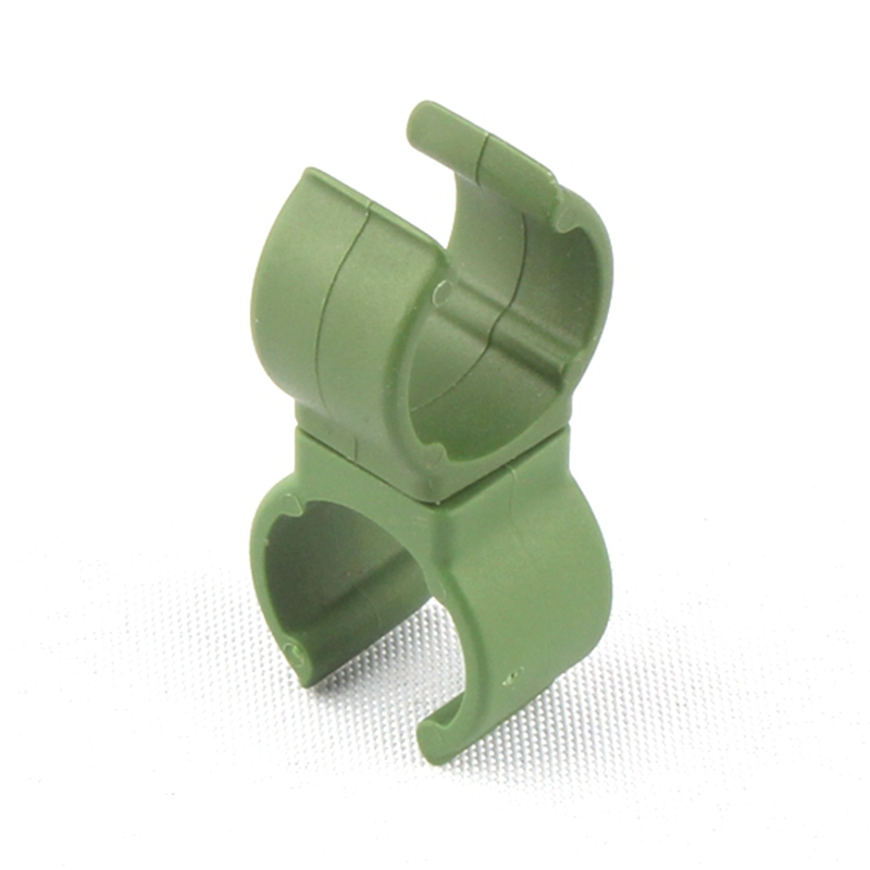 Nipple Flipflop, con pendente, motivo: arcobaleno