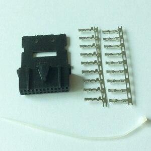 Image 2 - 5 مجموعات X موصل ملحق خلفي لملحقات موتورولا PMLN5072A