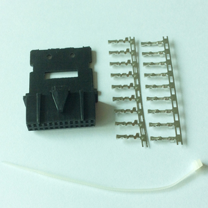 Image 2 - 5Sets X Rear Accessory Connector For Motorola PMLN5072A Accessories