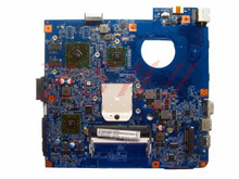 for Acer eMachines d640 laptop motherboard 48.4HD01.031 MBN9J01001 mb.n9j01.001 ddr3 Free Shipping 100% test ok