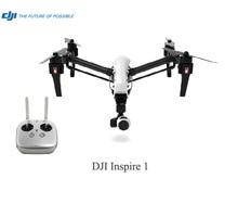 Dji inspire 1 deformado transformando dual control quadcopter con 4 k hd cámara rc avión no tripulado en stock! original