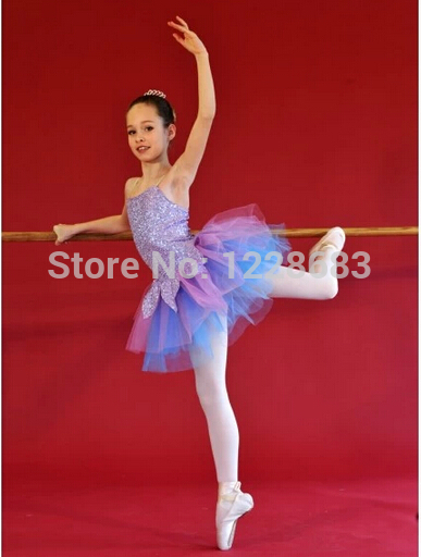 82bd9871ca2a Free Shipping Dance Wear Girl Party Dress Tutu Dress Toddler Ballet ...