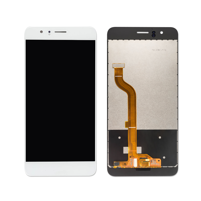 Touch-Screen-Display-Assembly Huawei Honor Lcd-Screen for 8 Aaa-Quality 100pcs/Lot Alibaba