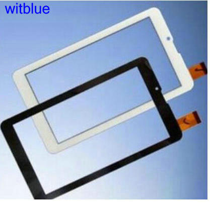 New ZYD070-138 V01 repacement touch screen for 7 inch Aoson S7 Tablet digitizer glass sensor touch panel Free shipping