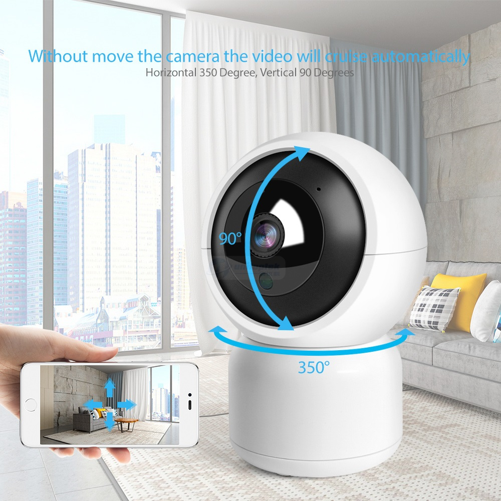 05 Wifi Cloud Camera
