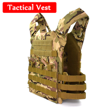 Hunting Tactical Equipment JPC Military Army Plate Carrier Vest Body Armor Airsoft Paintball Wargame Sport Vest tmc jump plate carrier 500d cordura fg airsoft military tactical vest free shipping sku12050281