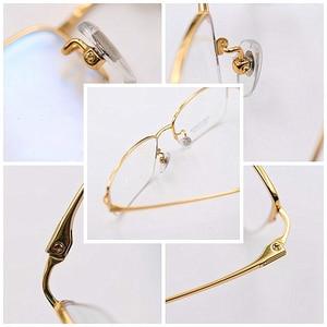 Image 5 - Brillen Sonnenbrillen Uhr Reparatur Kit mit Schrauben Pinzette Schraubendreher Gold/Schwarz Edelstahl Schrauben