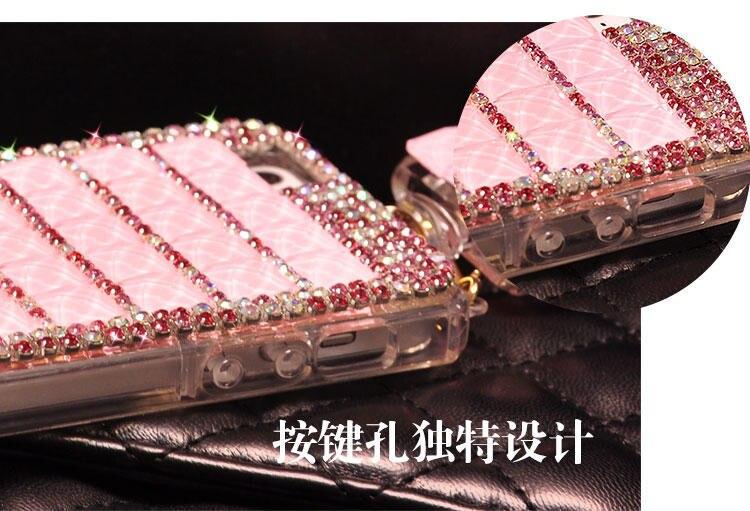 YESPURE Fancy Cover Girl Luxury Parfume Bottle Phone Case for Iphone - Reservdelar och tillbehör för mobiltelefoner - Foto 6