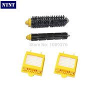Free Post New Replacement Brush Filter Kit For IRobot Roomba 700 Series 760 770 780