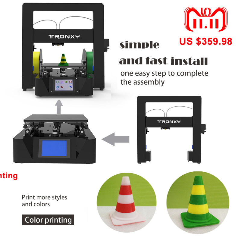 3d Printer Drawing Machine - Circuit Diagram Images