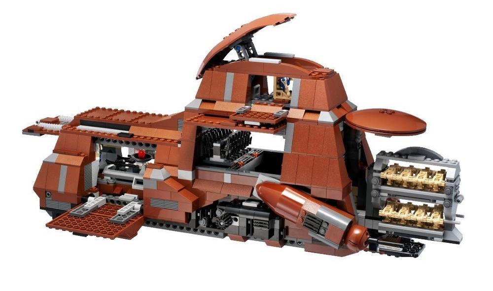 05151 Star Wars traition at Cloud Y 05142 Falcon 05143 modelo de caza de Ala en Y bloques de construcción de bloques compatibles con juguetes con Legoed-in Bloques from Juguetes y pasatiempos    3
