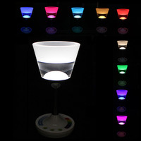2W Milight RGB White Or RGB Warm White LED Bulbs Led Cup Lamp With A USB