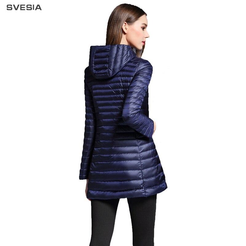 Mode kaki Veste léger Mince Vers Femmes Svesia De army bourgogne Canard D  hiver pourpre ... 765b6b1eecd
