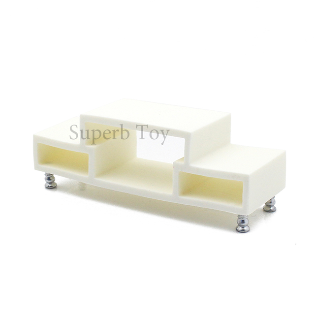 112 dollhouse decoration miniature tv stand tv cabinet pretend play classic toys for children
