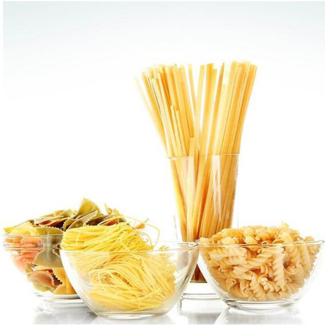 Pasta Express Noodle Cooker Spaghetti Making Cooks Tube Container Fast Easy Pasta Cook Tube Cup DROP SHIPPING 2