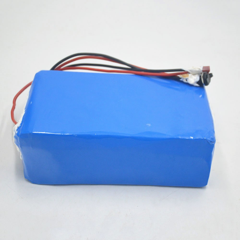 MEIANDIAN 36V/48V Lithium battery 36V 10AH Electric Bike/ebike battery 36V 10ah 350W Scooter Battery with 36v/48v 2A charger