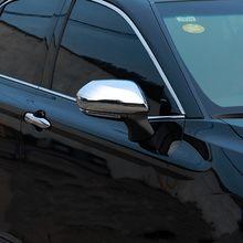 Автомобильный чехол welkinry Стайлинг для toyota camry xv70
