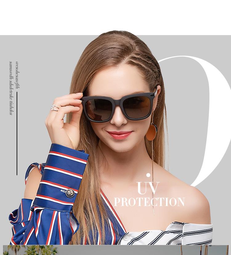 6e0a6543bc0 ... DONNA Classic Men HD Polarized Sunglasses Square Women Men Vintage  Luxury Brand Designer Driving Fashion Sun ...
